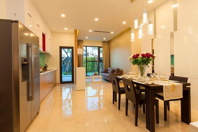 [Đánh Giá Dự Án] 2 chung cư cao cấp nhận nhà ở ngay tại khu Nam Sài Gòn, nhưng phải sống chung với nạn kẹt xe - Ảnh 14.
