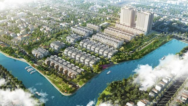 [Đánh Giá Dự Án] 2 chung cư cao cấp nhận nhà ở ngay tại khu Nam Sài Gòn, nhưng phải sống chung với nạn kẹt xe - Ảnh 2.