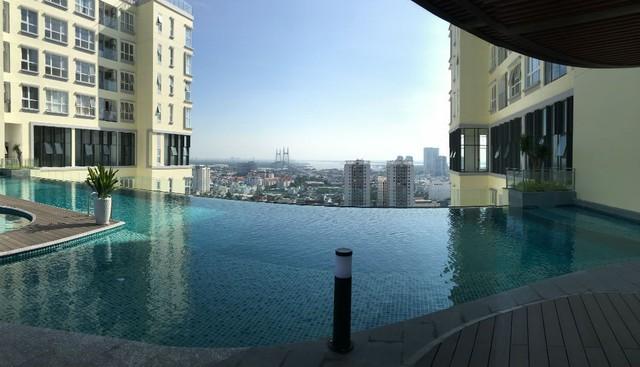 [Đánh Giá Dự Án] 2 chung cư cao cấp nhận nhà ở ngay tại khu Nam Sài Gòn, nhưng phải sống chung với nạn kẹt xe - Ảnh 13.