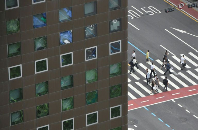 Hàn Quốc: Chủ công ty chèn ép nhân viên có thể bị bỏ tù - Ảnh 2.