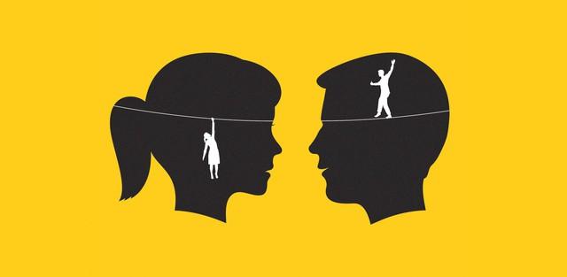Cứ đi làm về là hai vợ chồng cãi nhau: Nguyên nhân và giải pháp cho vấn đề căng thẳng tổ ấm sau công sở là gì? - Ảnh 2.