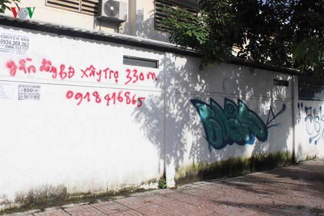 """Cận cảnh dự án nhà ở của Sagri chuyển nhượng cho Phong Phú với """"giá bèo - Ảnh 13."""