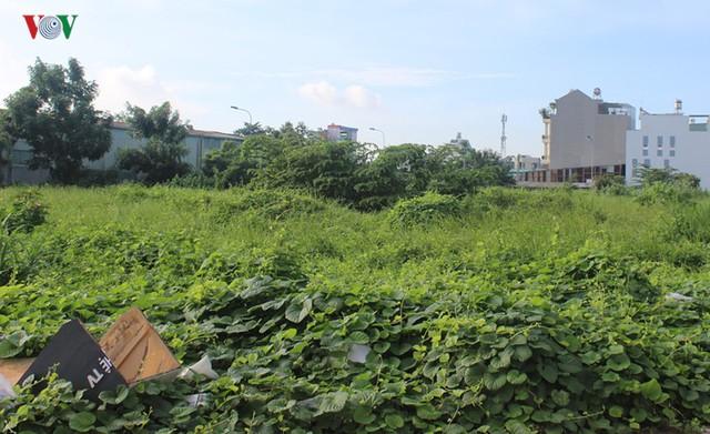 """Cận cảnh dự án nhà ở của Sagri chuyển nhượng cho Phong Phú với """"giá bèo - Ảnh 3."""