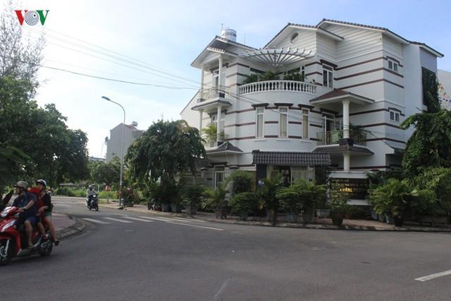 """Cận cảnh dự án nhà ở của Sagri chuyển nhượng cho Phong Phú với """"giá bèo - Ảnh 6."""
