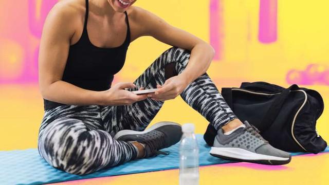 Đổ xô đi tập gym để khỏe hơn nhưng ai cũng mắc 10 sai lầm cơ bản này: Tránh sớm ngày nào hay ngày ấy! - Ảnh 2.