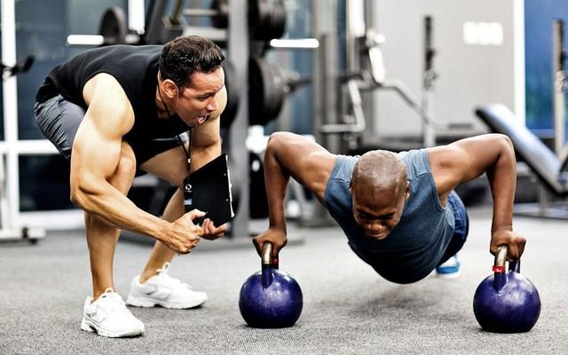 Đổ xô đi tập gym để khỏe hơn nhưng ai cũng mắc 10 sai lầm cơ bản này: Tránh sớm ngày nào hay ngày ấy! - Ảnh 5.