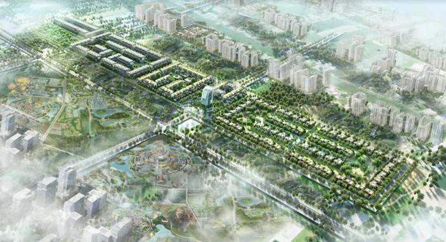Khởi công khu đô thị cao cấp FLC La Vista Sadec, Tập đoàn FLC chính thức Nam tiến - Ảnh 4.