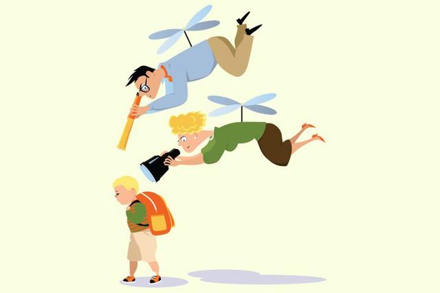 """10 kiểu phụ huynh là nỗi ác mộng đối với con cái và các giáo viên: Kiểm soát, bao bọc và nuông chiều thái quá đều được """"gọi tên"""" - Ảnh 1."""