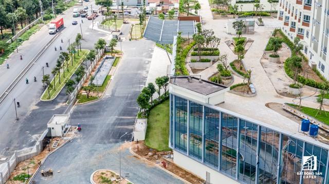 Cận cảnh dự án bệnh viện gần 6.000 tỷ đồng tại TP.HCM sắp đi vào hoạt động vào cuối năm 2019 - Ảnh 22.
