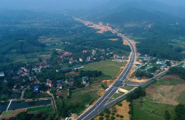 Đất ngoại thành nhiều quận, huyện Hà Nội tăng giá - Ảnh 3.