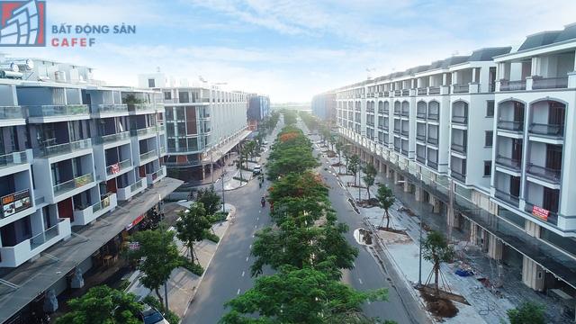 Sụt giảm mạnh nguồn cung mới tác động thế nào đến thị trường bất động sản? - Ảnh 2.