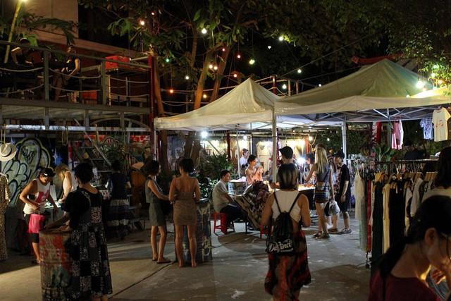 Kinh tế đêm Sài Gòn trong mắt du khách quốc tế - Ảnh 3.