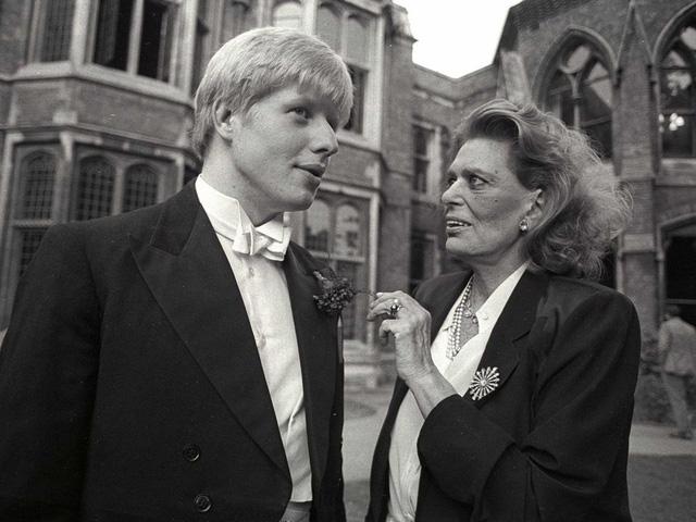 Sự nghiệp chính trị của tân thủ tướng Anh Boris Johnson - Ảnh 1.