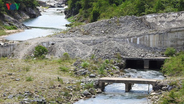 """Hàng loạt thủy điện """"chết lâm sàng"""" ở huyện nghèo Đăk Glei, Kon Tum - Ảnh 3."""