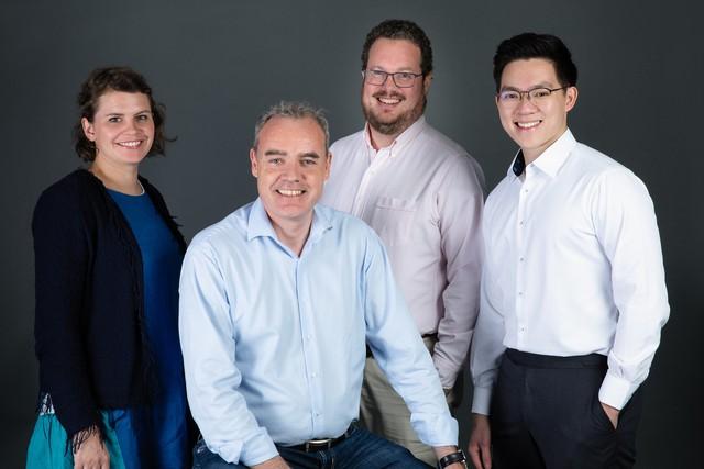 Cocoon Capital huy động 22 triệu USD để đầu tư vào startup Việt và các nước Đông Nam Á - Ảnh 1.
