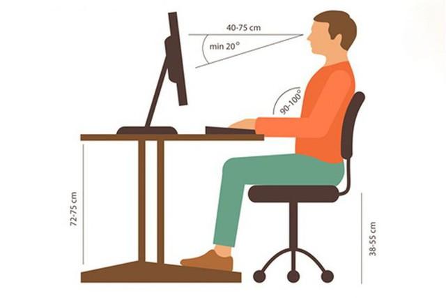 3 căn bệnh xương khớp tấn công dân văn phòng: 6 điều bạn nên làm ngay để không mang tật - Ảnh 2.