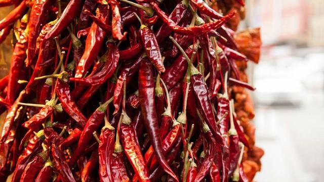Khoa học nói rằng: Ăn quá nhiều ớt có thể gây mất trí nhớ - Ảnh 2.