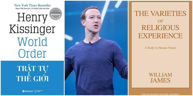 Những cuốn sách gối đầu giường 8 bộ óc thiên tài nhất thế giới luôn đọc hàng đêm: Jeff Bezos chọn tiểu thuyết, CEO Google thích y khoa - Ảnh 4.