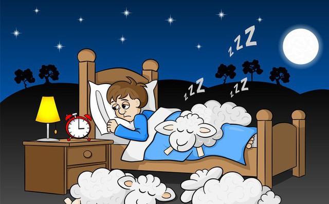 Thường xuyên mất ngủ vào sáng sớm có thể là cảnh báo cuộc sống đang quá áp lực: Đã đến lúc thay đổi lối sống của mình! - Ảnh 1.