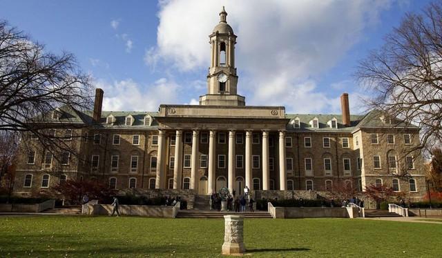 Top trường đại học chỉ dành cho con nhà giàu, học phí thấp nhất cũng từ 1.5 tỷ/năm - Ảnh 5.