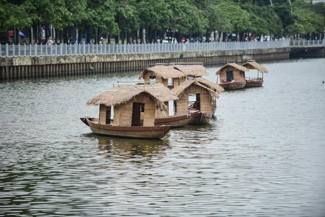 Từng đen thối như sông Tô Lịch, kênh Nhiêu Lộc khét tiếng giờ ra sao? - Ảnh 6.