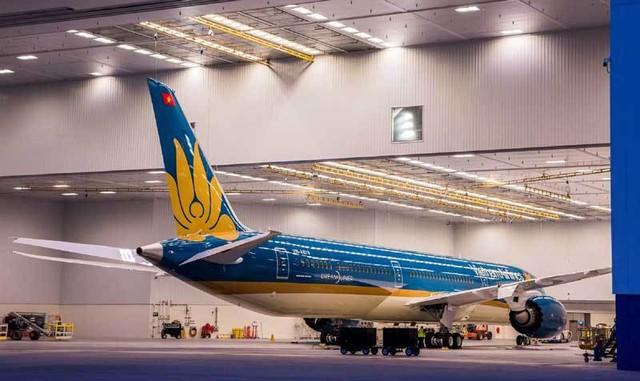 Đại gia Việt mua máy bay tỷ USD, tay to dám liều chơi lớn - Ảnh 1.