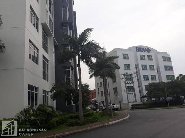 Vì sao thị trường căn hộ tại Bình Dương sôi động? - Ảnh 3.