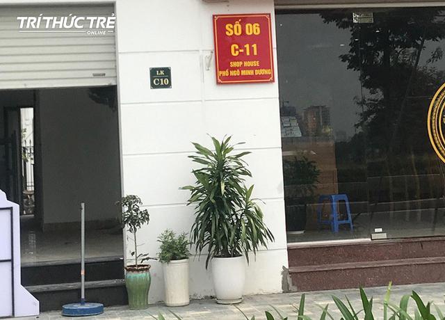 Xuất hiện đường 10 làn xe mang tên Ngô Minh Dương trên Google Maps - Ảnh 1.