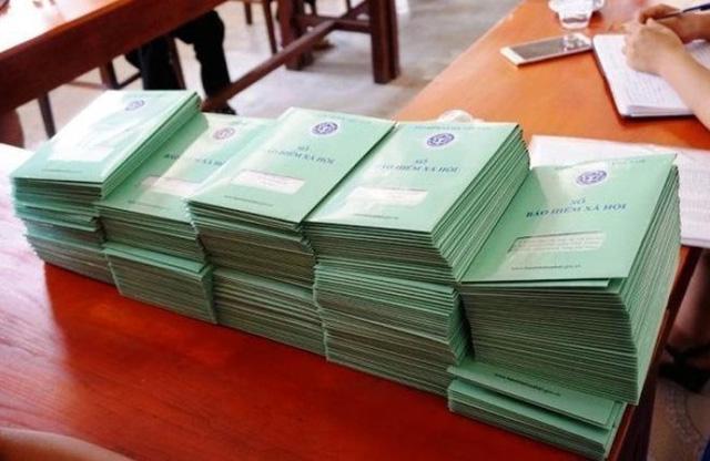 583 công ty nợ 474,3 tỷ đồng tiền bảo hiểm xã hội - Ảnh 1.
