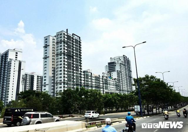 Hơn 1.300 căn hộ dự án New City Thủ Thiêm bị Thuận Việt hô biến thế nào? - Ảnh 1.