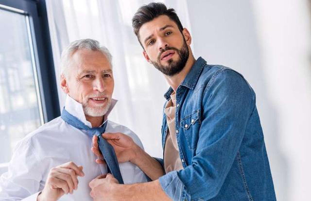 An nhàn tận hưởng tuổi già trong giàu có, tại sao không? 8 bước đi khôn ngoan giúp bạn nghỉ hưu sớm dễ dàng! - Ảnh 1.