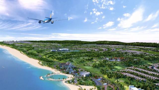 [Đánh Giá Dự Án] 2 khu nghỉ dưỡng lớn nhất Bình Thuận đang triển khai xây dựng - Ảnh 12.