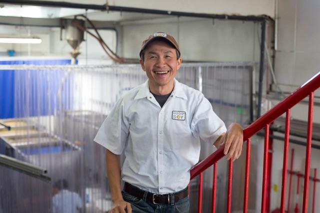 Vua đậu phụ trên đất Mỹ: Từ người đàn ông gốc Việt tay trắng trở thành triệu phú nhờ nỗi nhớ da diết hương vị quê nhà - Ảnh 2.