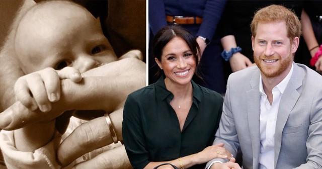 Nàng dâu hoàng gia Meghan lặng người khi nghe lời khuyên nuôi dạy con thấm thía của bà Michelle Obama  - Ảnh 3.