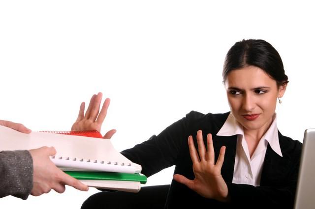 Những cách cư xử khôn ngoan trong việc nói Không với lời đề nghị của sếp: Vấn đề nan giải mà nhân viên nào cũng đau đầu - Ảnh 1.