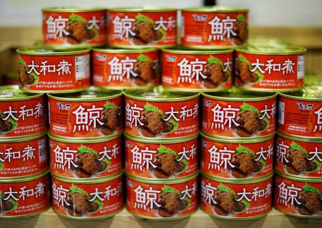 Mặc thế giới phản đối, người Nhật vẫn kiên quyết giữ gìn đặc sản gây tranh cãi này: Từ món sống đến chiên xù, ăn cá voi theo cách nào cũng có! - Ảnh 10.