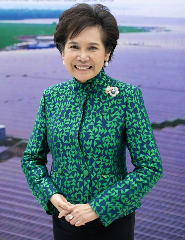 Tập đoàn công nghiệp lâu đời nhất của Thái Lan đầu tư lớn vào ngành năng lượng tái tạo của Việt Nam, chính thức đưa hai nhà máy điện mặt trời lớn nhất Đông Nam Á vào hoạt động - Ảnh 1.
