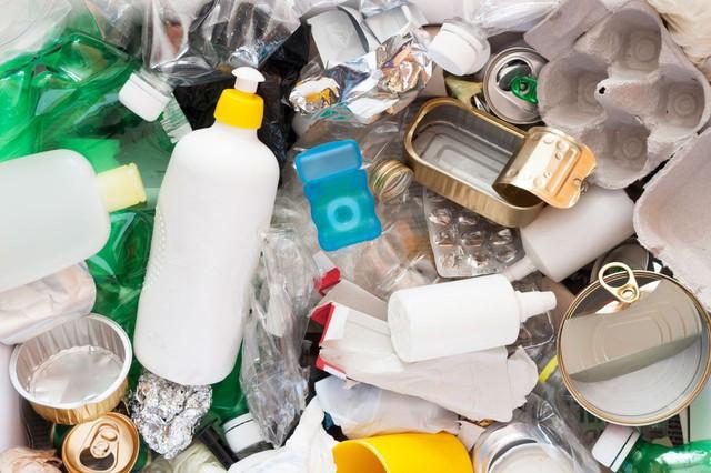Sau 3 tháng tập sống không nhựa, gia đình này đã làm nên điều bất ngờ không tưởng: Toàn những lợi ích bất ngờ từ cuộc sống xanh! - Ảnh 3.