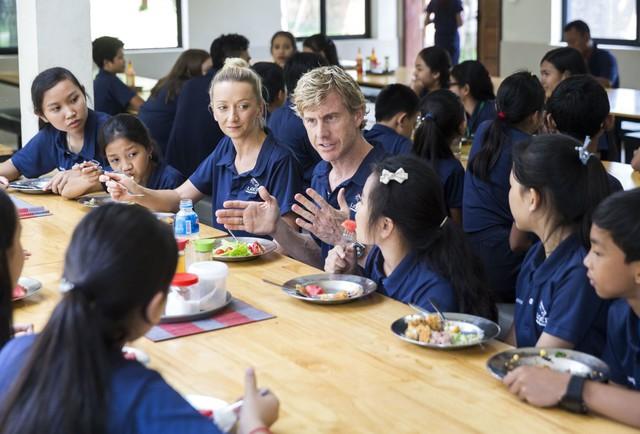 """Được mệnh danh là """"lò đào tạo các doanh nhân tương lai"""", ngôi trường châu Á này đã tạo những bước đột phá trong nền giáo dục mà không phải ai cũng làm được - Ảnh 2."""