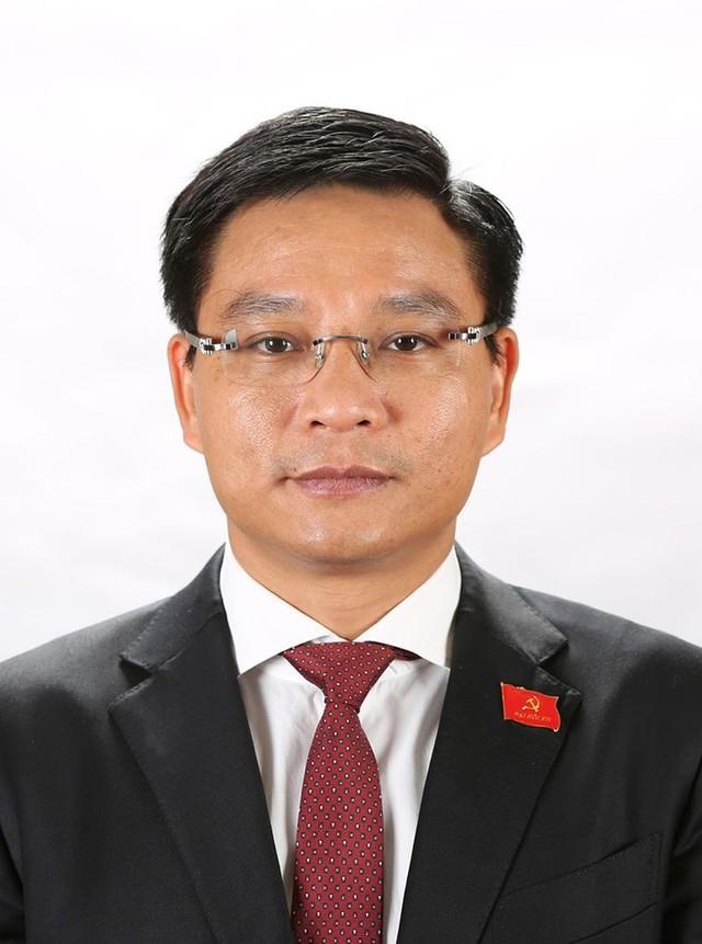 Chân dung tân Chủ tịch tỉnh Quảng Ninh Nguyễn Văn Thắng - Ảnh 1.