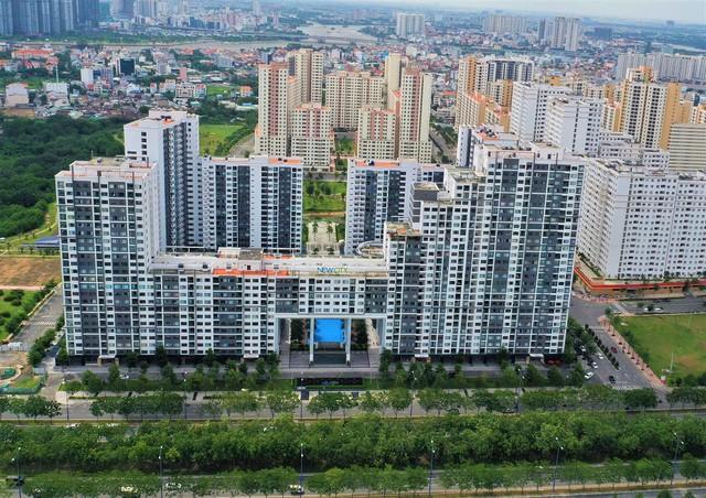 [Ảnh] Toàn cảnh hơn 1.100 căn hộ tái định cư ở Thủ Thiêm bị chuyển đổi trái phép - Ảnh 3.