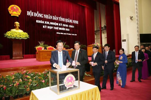 Chân dung tân Chủ tịch tỉnh Quảng Ninh Nguyễn Văn Thắng - Ảnh 6.