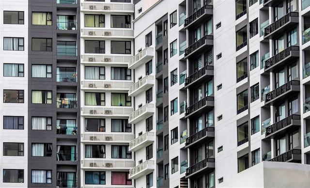 [Ảnh] Toàn cảnh hơn 1.100 căn hộ tái định cư ở Thủ Thiêm bị chuyển đổi trái phép - Ảnh 8.