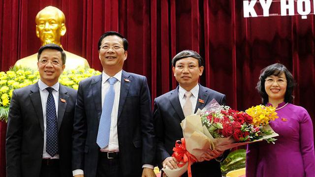 Chân dung tân Chủ tịch tỉnh Quảng Ninh Nguyễn Văn Thắng - Ảnh 8.