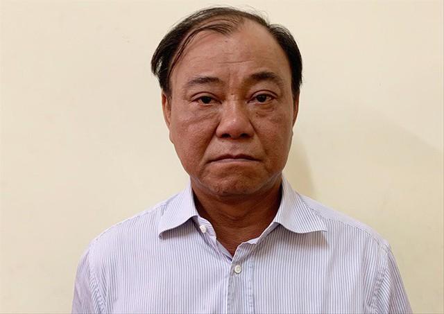 Những phi vụ ném tiền qua cửa sổ của nguyên Tổng giám đốc SAGRI Lê Tấn Hùng - Ảnh 2.