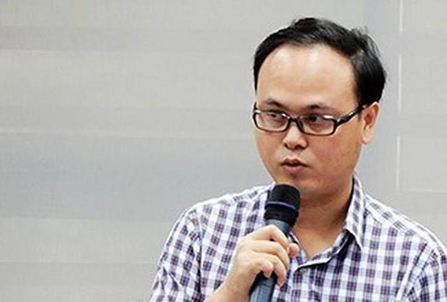 Ông Trần Văn Mẫn xin thôi việc tại Sở KH&ĐT Đà Nẵng - Ảnh 1.