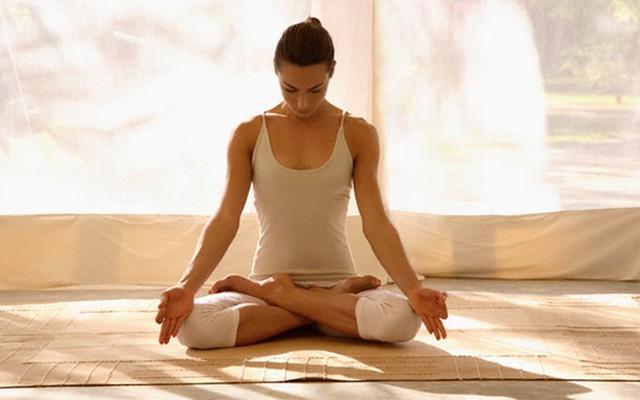 Xóa sổ stress mọi lúc mọi nơi với 5 mẹo tập thiền thần kỳ giúp bạn đạt tới trạng thái Zen chỉ trong phút chốc! - Ảnh 2.