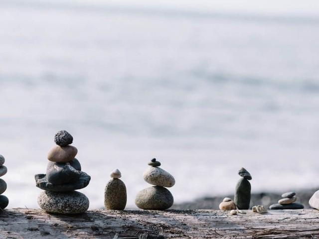 Xóa sổ stress mọi lúc mọi nơi với 5 mẹo tập thiền thần kỳ giúp bạn đạt tới trạng thái Zen chỉ trong phút chốc! - Ảnh 1.