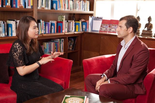 Kỳ vọng thu lời 5 lần các khoản đầu tư, và đây là cách Mekong Capital tạo ra kỳ tích - Ảnh 4.