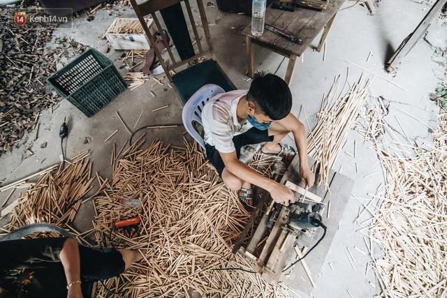 Câu chuyện thú vị về chàng trai đưa ống hút tre Việt Nam ra thế giới: Thu gần 10 tỷ đồng/tháng, 12 năm miệt mài thi ĐH vì đam mê - Ảnh 2.